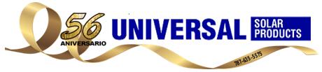 Cisternas Universal - Calentadores Solares