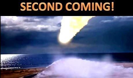 Second Coming BIBLE PROPHECY