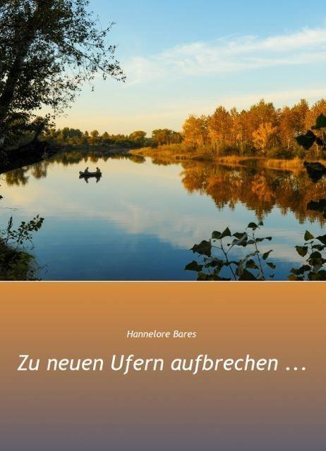 Titelblatt.Zu neuen Ufern