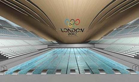calentador solar para piscinas olimpicas