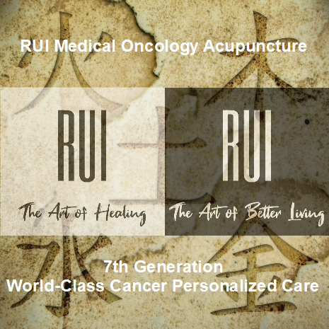 RUI Medical Oncology Acupuncture