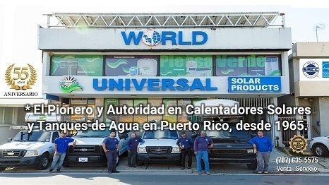Ofertas Universal 787-635-5575