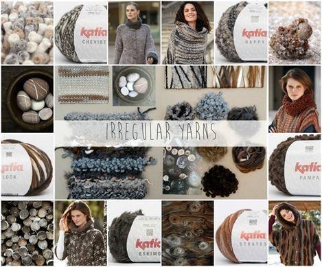 Katia Wolle bei Casa di Lana/ Haus der Wolle onlineshop
