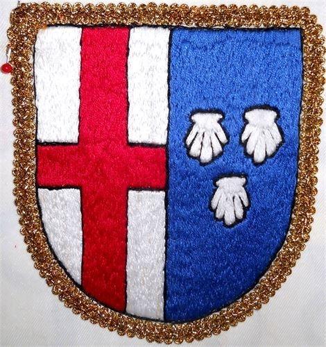 Wappen von Rheinbrohl