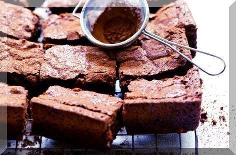 chocolate brownies phixr