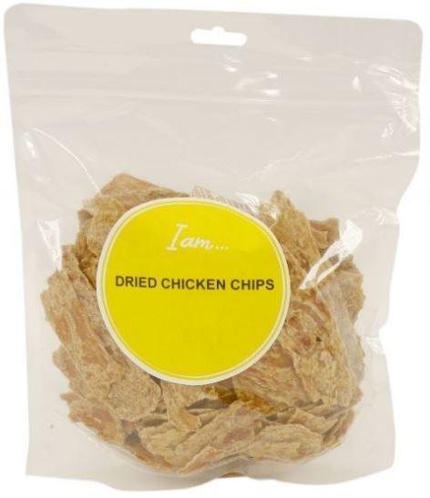 I Am Dried Chicken Chips