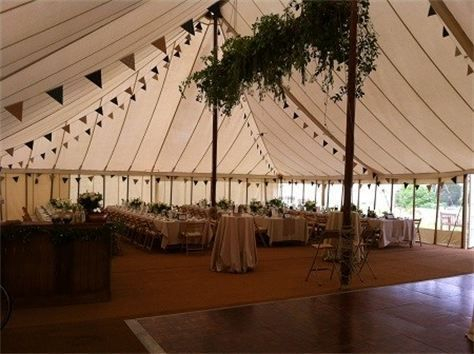 Unlined marquee