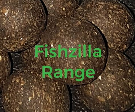 Fishing boilies Leicestershire