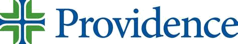 Logo with word Providence