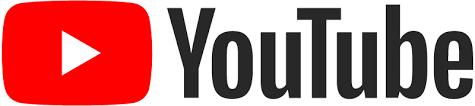 Logo of YouTube