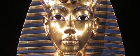 Le pharaon Toutânkhamon n'était sans doute pas celui que l'on croit