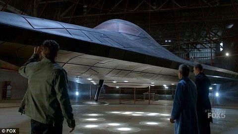 Récupération d'une technologie extraterrestre dans les récentes révélations du NYT ?