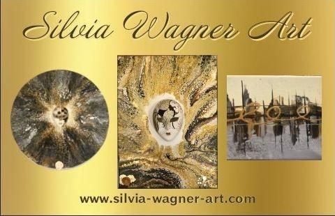 Silvia Wagner Art, www.silvia-wagner-art.com, Kunst, Art, Arte,