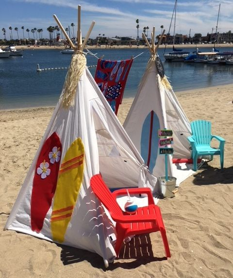 kids party rentals, party rentals, teepee parties, teepee rentals, kids party planner, event planner, kids event planner,  teepee, teepees, Newport Beach, Orange County,