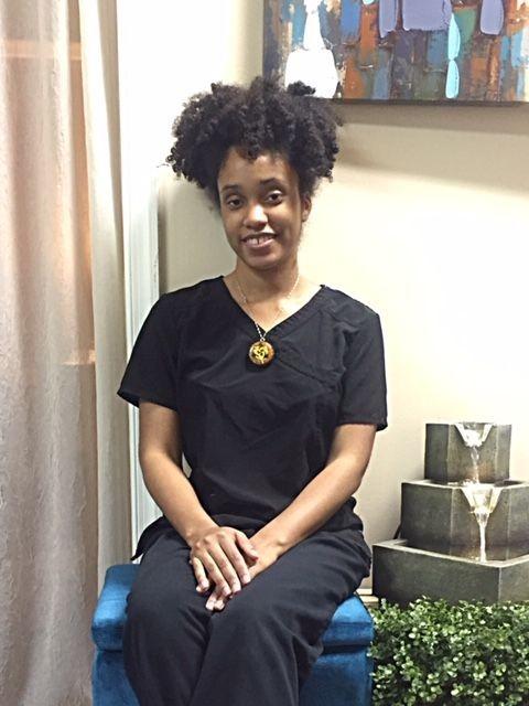 Massage therapists in Alexandria Virginia