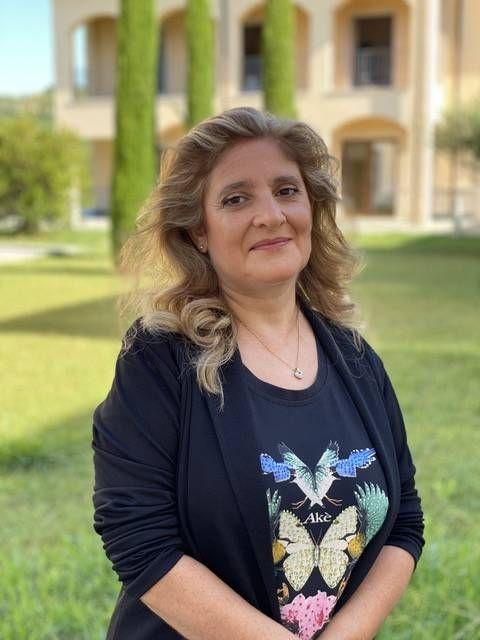 Ludovica Sanpaolesi