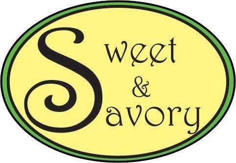 Sweet & Savory logo