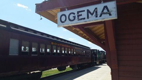 Ogema