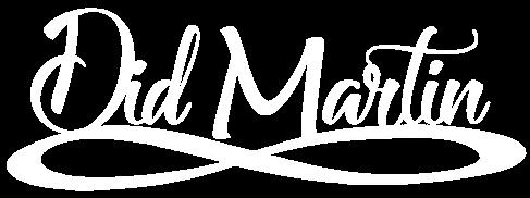 Logo Did MARTIN