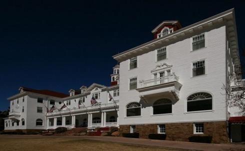 L'Hôtel Stanley