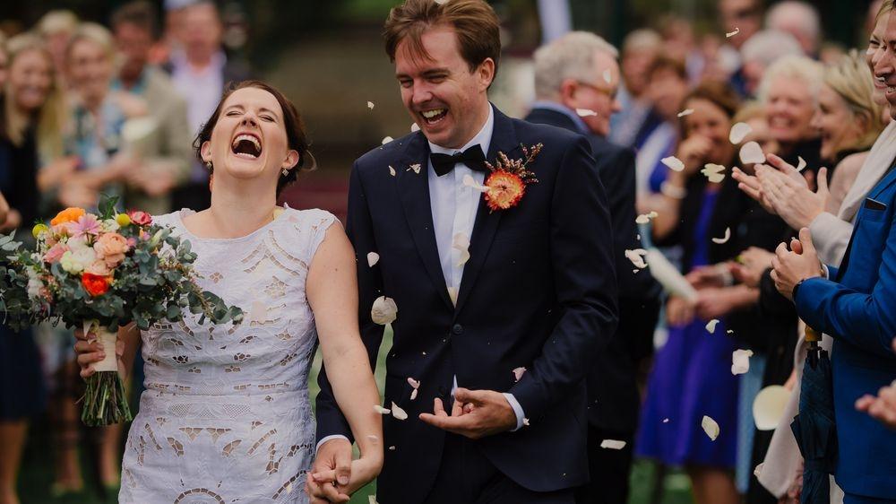 Best Fun wedding celebrant Newcastle Hunter Valley Port Stephens