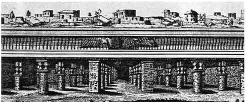 Ce sont les mots de l'historien grec ancien Hérodote écrit au 5ème siècle BC (Histoires, livre, II, 148), décrivant un temple colossal censé contenir 3.000 salles pleines des hiéroglyphes et de peintures. Il a été nommé «Labyrinthe» par les Grecs en référence au dédale complexe de couloirs conçus par Daedalus pour le roi Minos de Crète, où le légendaire Minotaure aurait habité. Pourtant, aujourd'hui, il ne reste rien de ce complexe de temple soi-disant grandiose – du moins pas à la surface. Bien que les mots d'Hérodote aient souvent été remis en question, les descriptions détaillées et cohérentes du labyrinthe perdu provenant de sources multiples indiquent que c'est un endroit qui existait en effet dans le passé ancien. En fait, au cours du siècle dernier, de grands progrès ont été réalisés dans l'identification de son emplacement, culminant dans la dernière expédition Mataha (labyrinthe en Arabe), qui a utilisé le plus haut niveau de technologie pour enfin débloquer les secrets du Labyrinthe perdu .