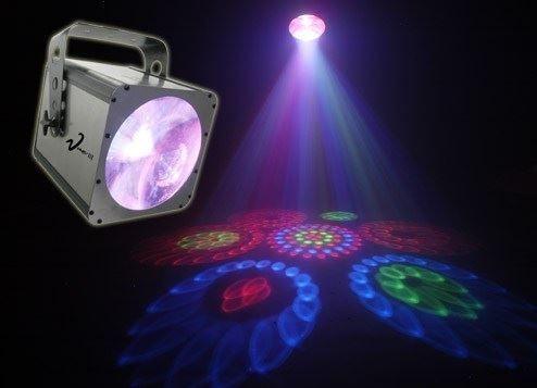 Chauvet Vue III Dancefloor Party Light for rent
