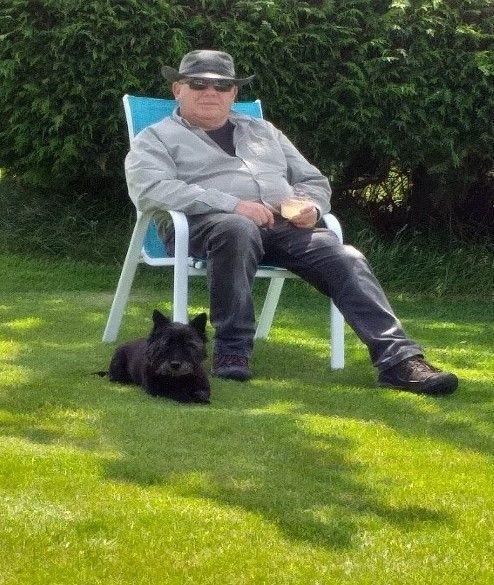 Gary Evans, early retirement, retirement planning