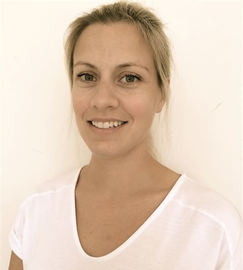 Jessica Webb Physiotherapist Back to Health