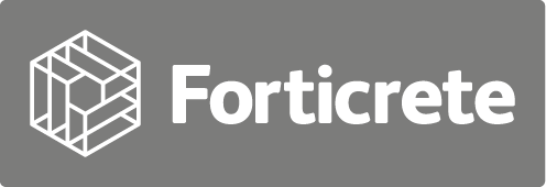 Forticrete roofing tiles