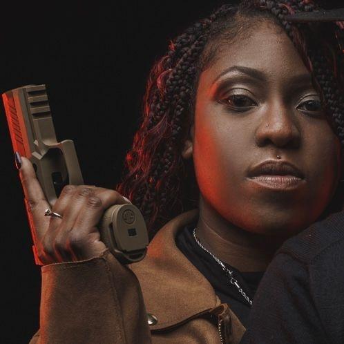 black owned firearms training company in Cincinnati, Ohio