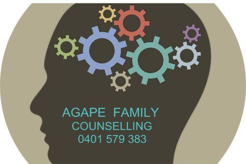 Agape Family Counselling