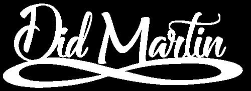 Did MARTIN signature