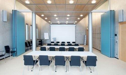 Kopie  AZM Erfurt Multisaal