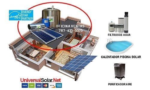 Calentadores Solares Online - Bono $300