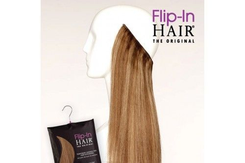Flip In Hair The Original