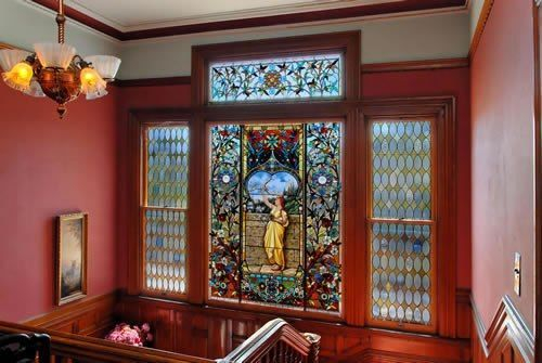 golden gate villa, haunted house santa cruz, ghost santa cruz