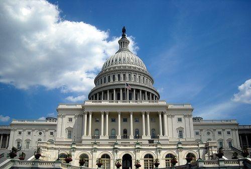 US Senate Honors Chaplain