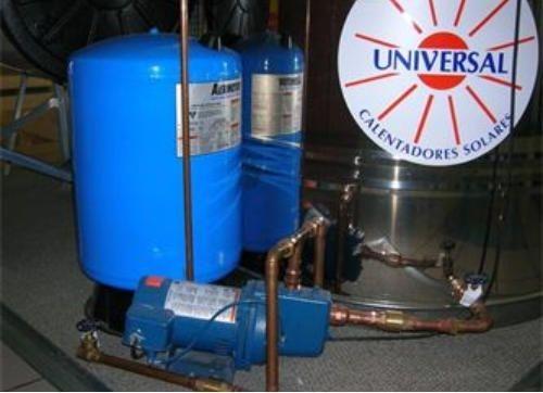Motores para cisternas de agua