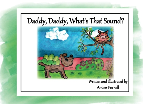 book, children's book, rhyming, sounds