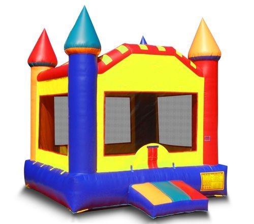 Regular Bounce Houses