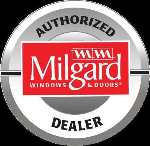 Milgard Window Authorized Dealer