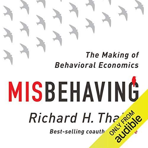 War is my business, wimb, Misbehaving, Thaler