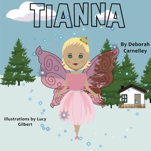 book, children's book, Christmas, Christmas fairy, fairy, Christmas tree