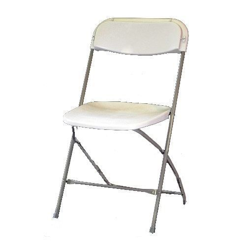 SVS Folding Chairs Starting at $1.00 Contact us for more details at (415) 787-2424.