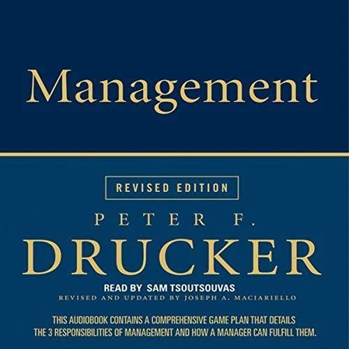 war is my business, wimb, Management, Drucker, Peter F. Drucker