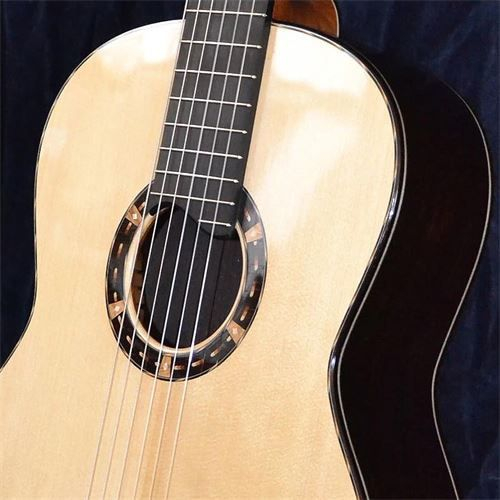 Klassische Gitarre, Thomas Eichert