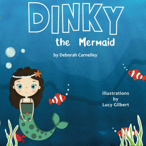 book, children's book, mermaid,