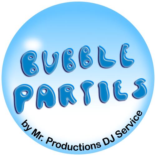 Bubble Parties