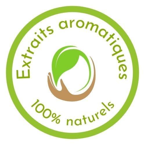 Parf'humeur création 100 % naturel